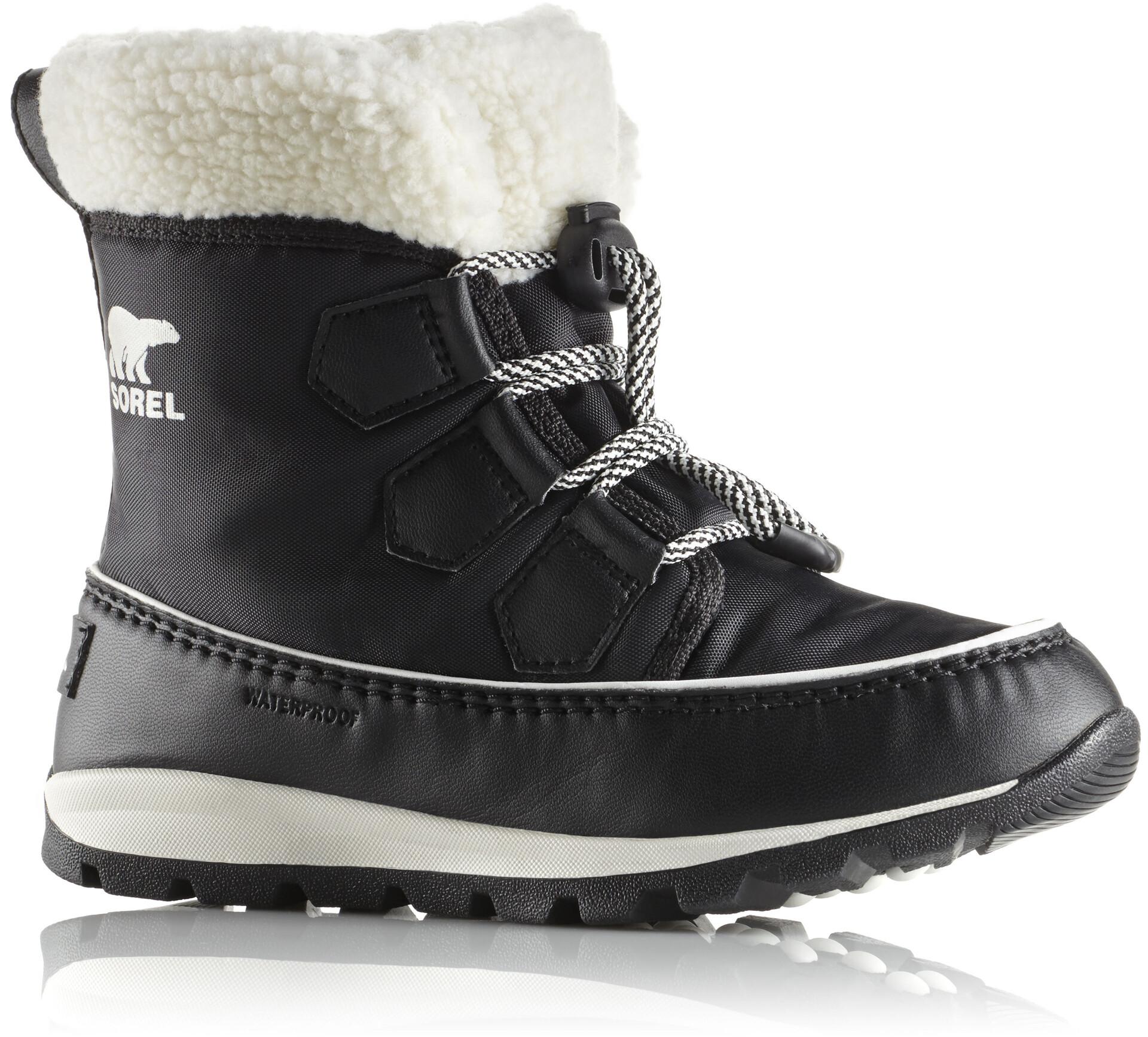 Kids Boots tilbud BlackSea hos Whitney SaltGode Sorel Carnival F1clKJ